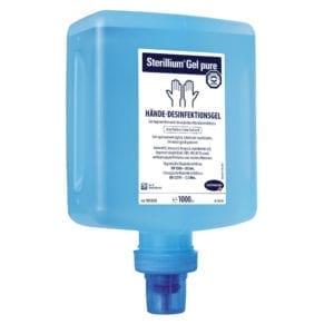 Sterillium Gel pure CleanSafe 1l